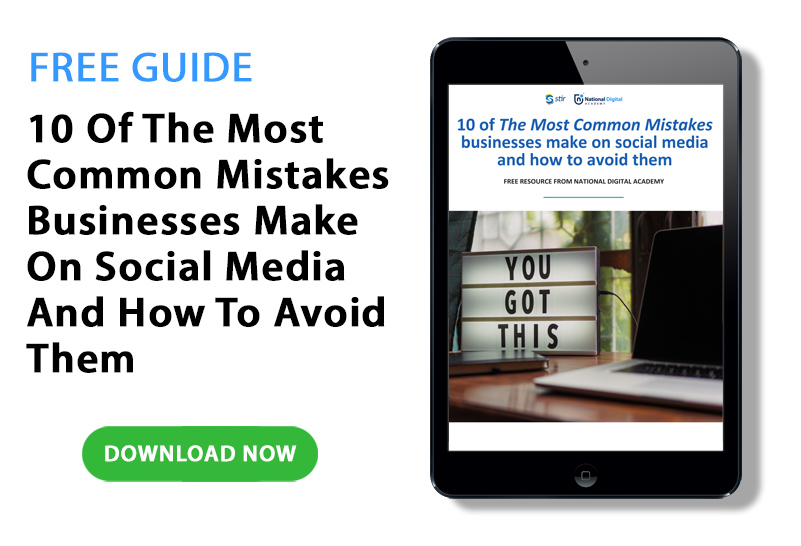 10 common small business social media marketing mistakes ebook free download