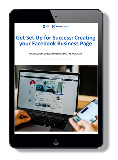 free how to create a facebook page for my business guide