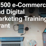 grant money for online training for small business in british columbia canada